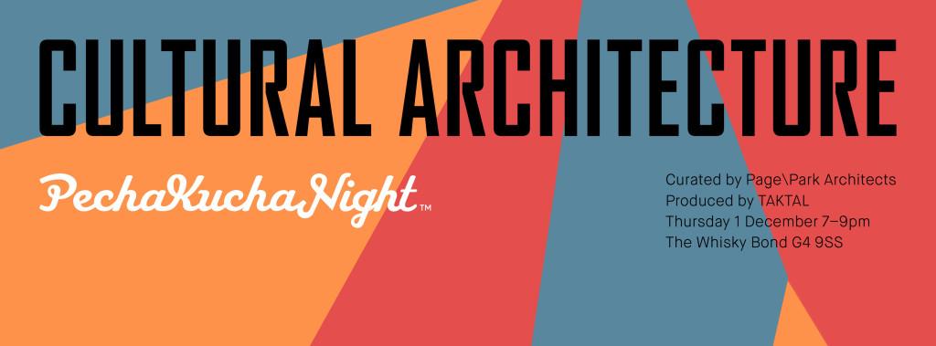 TAKTAL Glasgow Cultural architecture Page Park